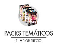 DVD´S Pack Tematicos