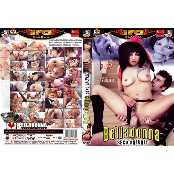 Colecciones de cine condicionado en DVD: Colección