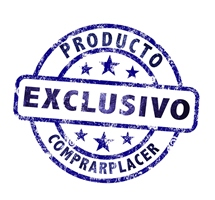 Productos Exclusivos Comprarplacer