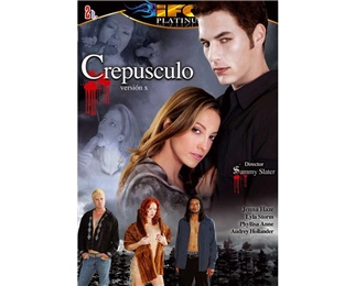 CREPUSCULO VERSION X