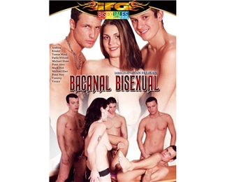 BACANAL BISEXUAL