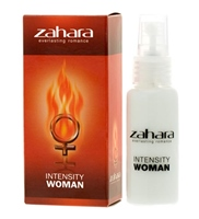 Spray Zahara Intesity Woman