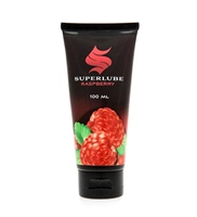 Superlube Frambuesa 100 ml