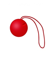 Bola China Joyballs Single Red