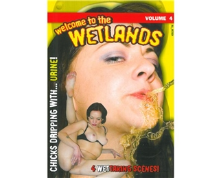 WELCOME TO THE WETLANDS VOL 4