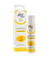 Lubricante Pjur Med Sensible 100 ml