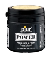 Lubricante Pjur Power Premium Crema 150 ml