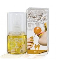 Gel Para Sexo Oral Joy 30 ml
