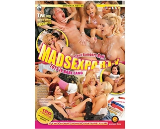 MADSEXPARTY TOYS IN BABE LAND
