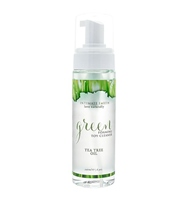 Espuma Limpiadora Green Tea Tree 200 ml.