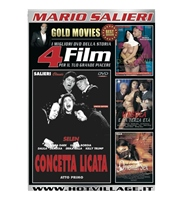 BEST SELLER MARIO SALIERI VOL 1