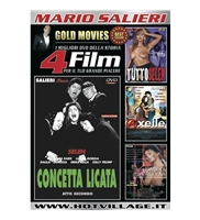 BEST SELLER MARIO SALIERI VOL 2