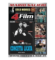 BEST SELLER MARIO SALIERI VOL 3