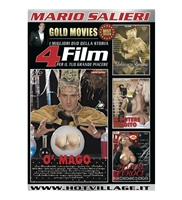 BEST SELLER MARIO SALIERI VOL 4