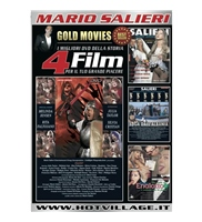 BEST SELLER MARIO SALIERI VOL 5