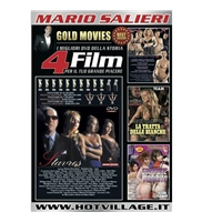 BEST SELLER MARIO SALIERI VOL 6