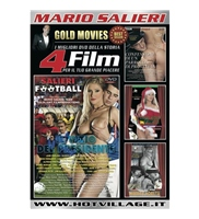 BEST SELLER MARIO SALIERI VOL 7