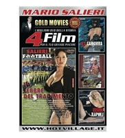 BEST SELLER MARIO SALIERI VOL 8