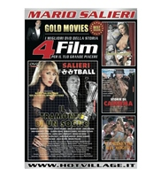 BEST SELLER MARIO SALIERI VOL 9