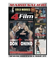 BEST SELLER MARIO SALIERI VOL 11