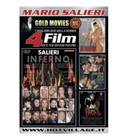 BEST SELLER MARIO SALIERI VOL 12