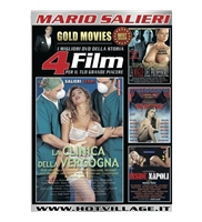 BEST SELLER MARIO SALIERI VOL 13