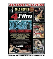 BEST SELLER MARIO SALIERI VOL 14