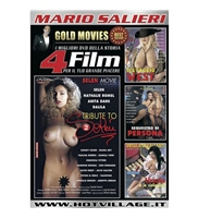 BEST SELLER MARIO SALIERI VOL 15