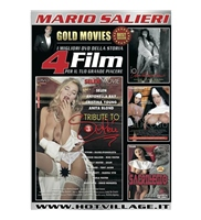 BEST SELLER MARIO SALIERI VOL 16