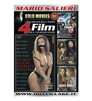 BEST SELLER MARIO SALIERI VOL 17