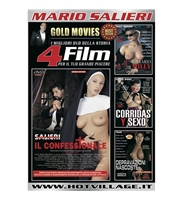 BEST SELLER MARIO SALIERI VOL 18
