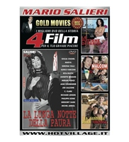 BEST SELLER MARIO SALIERI VOL 19