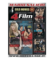 BEST SELLER MARIO SALIERI VOL 20