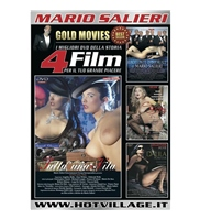BEST SELLER MARIO SALIERI VOL 21
