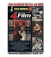 BEST SELLER MARIO SALIERI VOL 22
