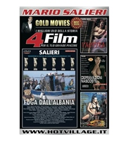 BEST SELLER MARIO SALIERI VOL 23