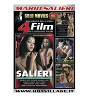 BEST SELLER MARIO SALIERI VOL 24