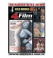 BEST SELLER MARIO SALIERI VOL 25