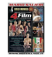 BEST SELLER MARIO SALIERI VOL 26