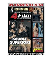 BEST SELLER MARIO SALIERI VOL 27