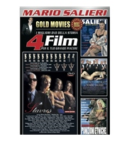 BEST SELLER MARIO SALIERI VOL 28