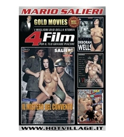 BEST SELLER MARIO SALIERI VOL 29