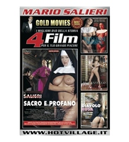 BEST SELLER MARIO SALIERI VOL 30