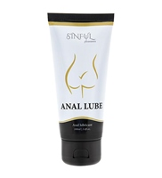 Lubricante Anal Lube 100 ml.