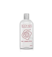 Petaca Lubricante Body Ars Gel 200 ml.