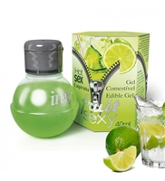 Gel Intimo Fruit Sexy Caipirinha 40 Ml.