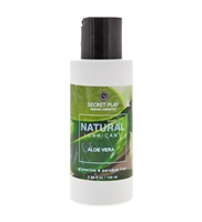 Lubricante Organico Natural 100 ml