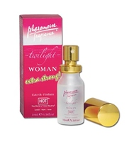 Perfume Para Mujer Atrayente Sexual 10Ml. Twilight Pheromone