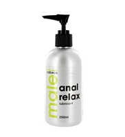 Lubricante Anal Relax
