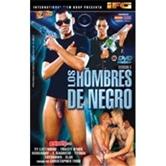 LOS HOMBRES DE NEGRO